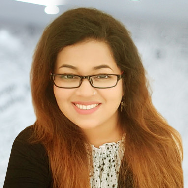 Kulsoom Zakir - Content Strategist